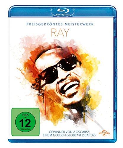 Ray - Preisgekröntes Meisterwerk [Blu-ray]