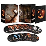 Halloween Complete Collection [Blu-ray] [Import]