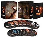 Halloween: The Complete Collection Li...
