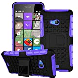 Nokia Lumia 540 Case,AOFad(TM) Kick