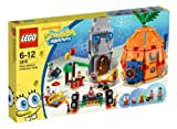 LEGO SpongeBob SquarePants 3818: Bikini Bottom Undersea Party