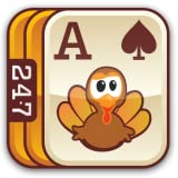 Thanksgiving Solitaire - Freecell, Classic Solitaire, and more!