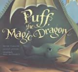 img - for Puff the Magic Dragon by Yarrow Peter and Lipton Lenny (2007-01-01) Hardcover book / textbook / text book
