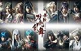 【Amazon.co.jp限定】舞台『刀剣乱舞』(オリジナルチケットホルダー付) [DVD]