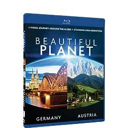 Beautiful Planet - Germany & Austria - Blu-ray