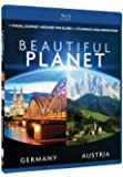 Beautiful Planet - Germany & Austria [Blu-ray] [Import]