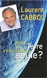 Climat : et si la Terre s'en sortait toute seule ? par Cabrol