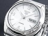 [セイコー]SEIKO 5 ファイブ 腕時計 自動巻き メンズ SNX121K[逆輸入]
