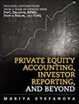 Private Equity Accounting, Investor R...