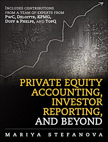 Buy Private Equity Investors Now!