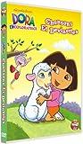 echange, troc Dora l'exploratrice - Vol. 8 : Chansons et devinettes