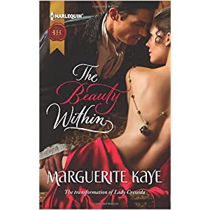 The Beauty Within by Marguerite Kaye