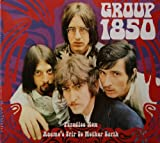 Group 1850: Paradise Now + Agemo's Trip To Mother Earth + 1 bonus track