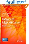 Robust and Adaptive Control: With Aer...
