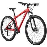 Diamondback 2013 Overdrive 29'er Mountain Bike with 29-Inch Wheels