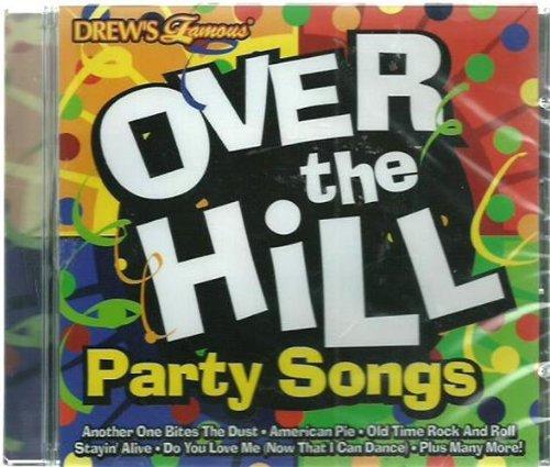 cd o/t/h prty song