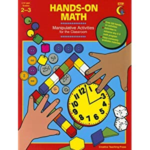 Hands On Math 2-3