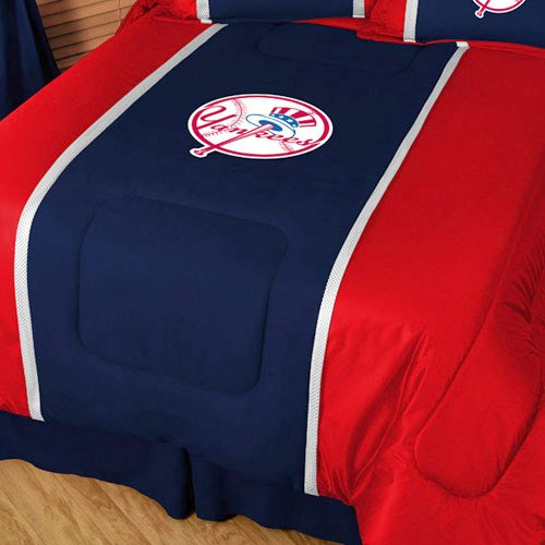 Baseball Bedding Twin 5269 front