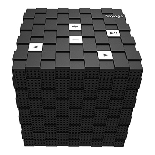 Tayogo BS-12 Magic Cube Wireless Speaker
