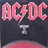 AC/DC - Highway To Hell - AMIGA - 8 55 838