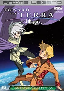 Toward the Terra (Anime Legends Collection)