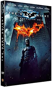Batman - The Dark Knight, le Chevalier Noir - Edition simple