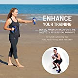 Best-Resistance-Bands-Exercise-Kit-Gwee-Gym-Total-Body-Workout-Kit-All-in-One-Portable-Gym-Equipment-with-Workout-DVD-Travel-Bag-and-Healthy-Eating-e-Book-Weighs-Less-than-Traditional-Resistance-Bands