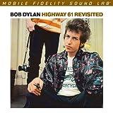 Highway 61 Revisited [VINYL] Bob Dylan