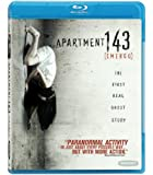 Apartment 143 [Blu-ray]