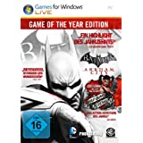 Batman: Arkham City -