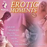 echange, troc Compilation - The World of Erotic Moments