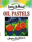 Learn Paint Oil Pastels Tpb