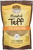 Maskal Teff - Ivory Teff Grain - 16oz