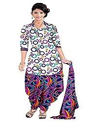 Surbhi Fashion-SDVI-TANVI-VOL02-11113-Designer Unstitched Dress Material