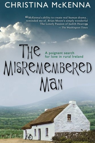 Image for The Misremembered Man