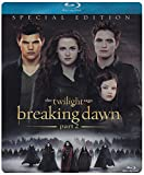 Image de breaking dawn - parte 2 - the twilight saga (blu-ray) (ltd metal box)