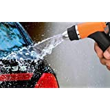 Portable Home And Car Electric Pressure Car And Bike Washer