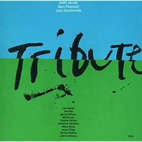 """Afficher """"Tribute"""""""