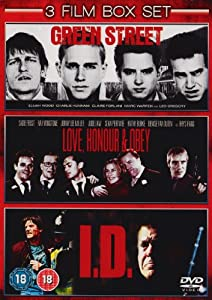 Green Street / Love, Honour and Obey / I.D. [DVD]