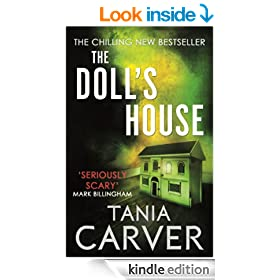 The Doll's House (Brennan and Esposito Book 5)