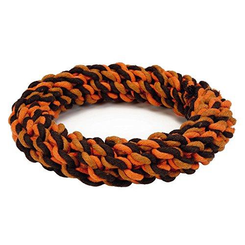 beeztees-orico-cordon-avec-anneau-pour-chien-orange-marron-19-cm
