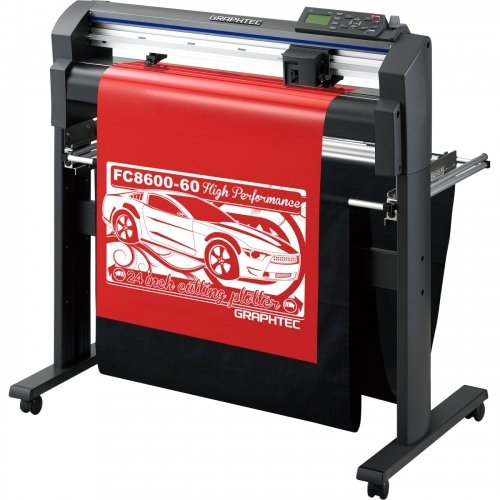 Vinyl Printers And Cutters
