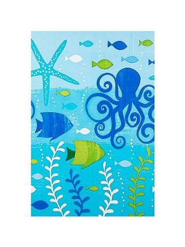 table cover plstable cover summer sea