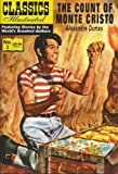 img - for The Count of Monte Cristo (Classics Illustrated, 3) book / textbook / text book