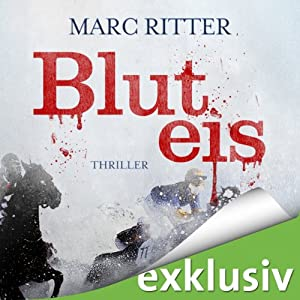 Bluteis Audiobook