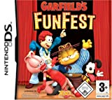 Garfield's Fun Fest (DS)
