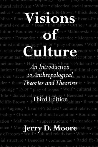Visions of Culture: An Introduction to Anthropological...