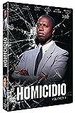 Homicidio Volumen 3 (Homicide: Life on the Street) DVD España