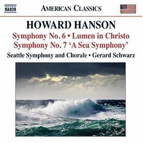 Symphony No. 6: VI. Allegro