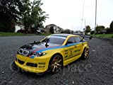 BMW M3 Sport Style 4WD Drift Radio Remote Control Car POWERFUL